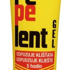 Alpa Repellent gél roll on 1x50 ml