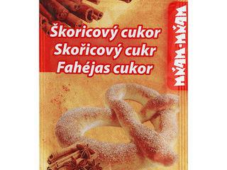 Obrázok Škoricový cukor