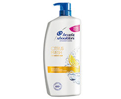 Head & Shoulders šampón 900ml