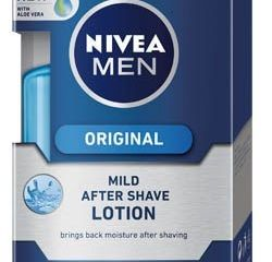 Nivea for men Original voda po holení 1x100 ml