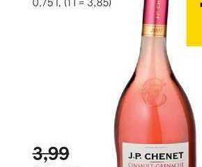 Obrázok JP.Chenet, 0,75 l