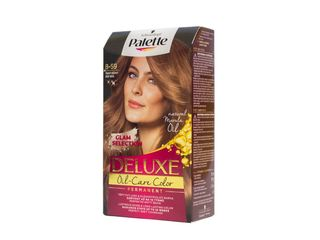 Palette Deluxe 8-59 tmavá ružová farba na vlasy 1x1 ks
