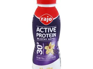 Rajo Active Protein