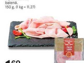 Obrázok Zipser šunka, 150 g