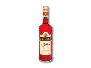 Obrázok Bitter likér