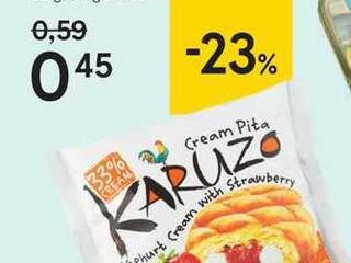 Karuzo, 62 g