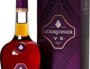 Obrázok Courvoisier VS 40% 0,70 L