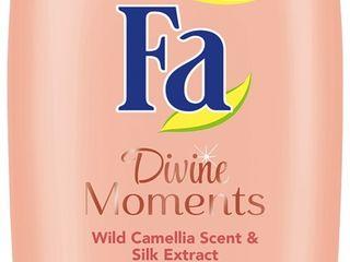 Fa Divine Moments sprchový gél dámsky 1x400 ml
