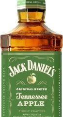 Obrázok Jack Daniel's Apple 35% 1,00 L