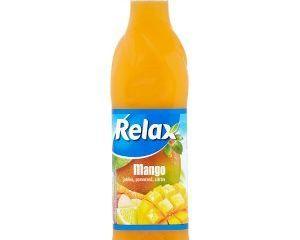 Relax ovocný nápoj 1 l pet, vybrané druhy
