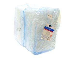 Menubox/obal na jedlo 1-dielny ARO 50ks