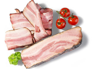 Obrázok Anglická slanina