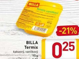 BILLA Termix 90 g
