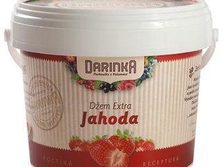 Obrázok Džem jahodový 1kg
