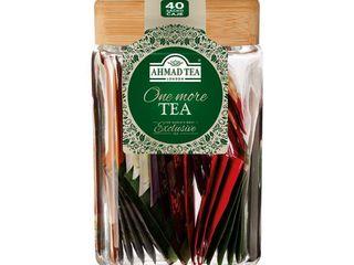 obrázek Směs exkluzivních čajů