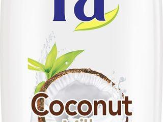 Fa Coconut milk sprchový gél 1x500 ml