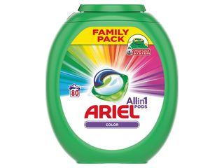 Obrázok Ariel Color gélové tablety 80 praní 1x1 ks