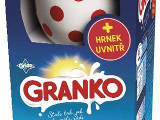 obrázek ORION Granko + hrneček 450g