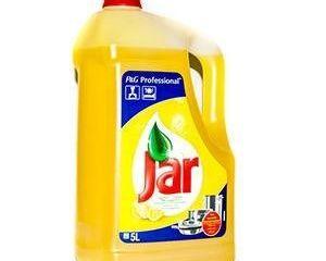 Jar Professional lemon prostriedok na riad 1x5 l