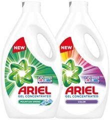 Obrázok ARIEL, praci gel, 48 prani