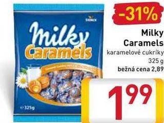 Milky Caramels  325 g