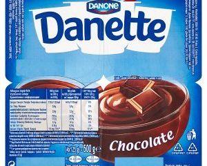 Danone Danette 125 g