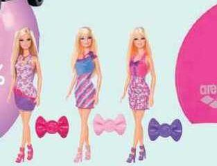 Barbie bábika