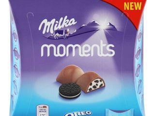 Milka Moments