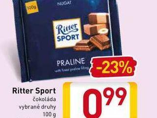Ritter Sport  100 g