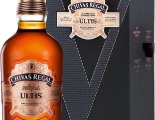 Obrázok Chivas Regal Ultis 40% 0,70 L