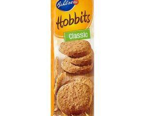 Bahlsen Hobbits Classic 250 g