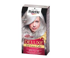 Obrázok Palette Deluxe farba na vlasy