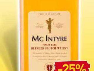 Mc Intyre 0,7 l