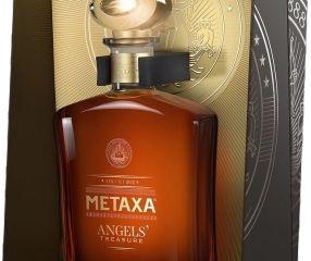 Metaxa Angels Treasure 42,2% 0,70 L