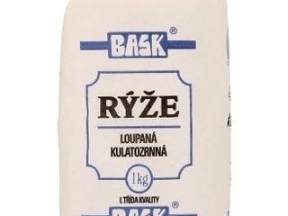 Obrázok Guľatozrnná ryža Bask