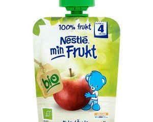 Nestlé Min Frukt 90 g