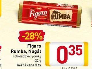 Figaro Rumba 32 g
