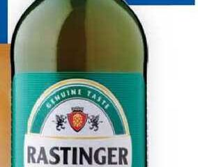 Rastinger PET, 1,5 l