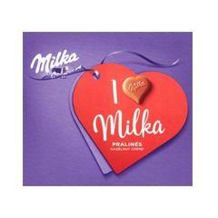 Obrázok Dezert Milka Hazelnut 110 g