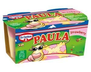 Dr. Oetker Paula 2x100 g