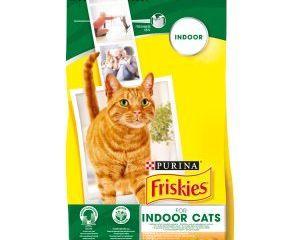 Friskies granuly pre mačky 1,5 kg
