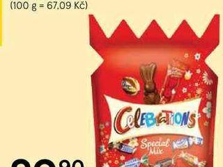 obrázek Celebration Velikonoční balíček, 134 g