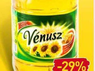 Obrázok Vénusz Slnečnicový olej  5 l