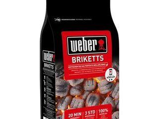 Weber Grilovacie brikety 4kg