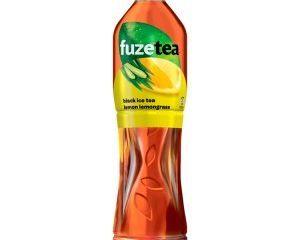 FuzeTea Lemon 1,5 l