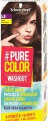 Obrázok Farba na vlasy #Pure Color Washout, 5.0 pravý hnedý