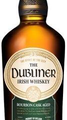 Dubliner Irish Whiskey 40% 0,70 L