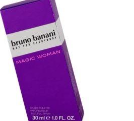Obrázok Dámska toaletná voda Magic Woman, 30 ml