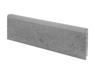 DITON Obrubník záhonový 100 cm x 25 cmx 5 cm prírodný