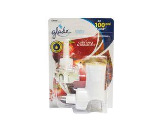 Glade Romantic Apple&Cinnanmon elektrický osviežovač vzduchu 1x20 ml